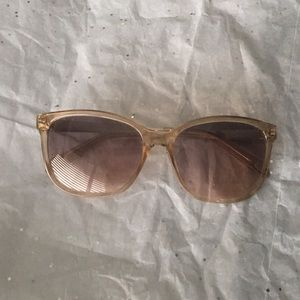 🕶Fossil Sunglasses🕶make me an offer‼️